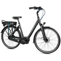Vyber Ride E1 Special Edition