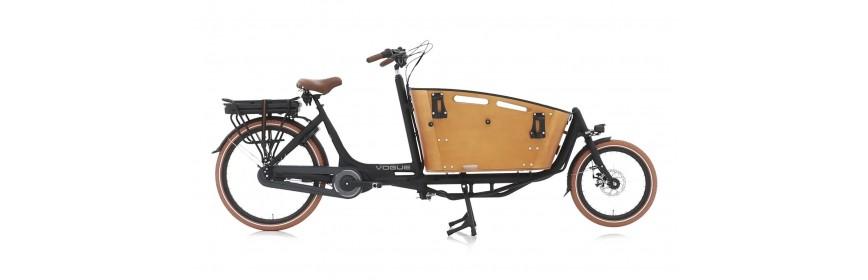 E-bikes 40-45 km/u